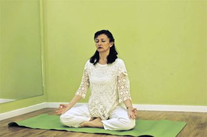 Clases de yoga en Canillejas