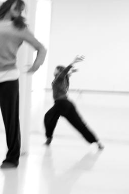 Curso de postgrado interpretación para bailarines