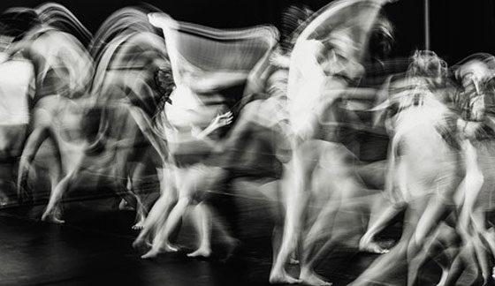 Curso intensivo de iniciación danza para actores