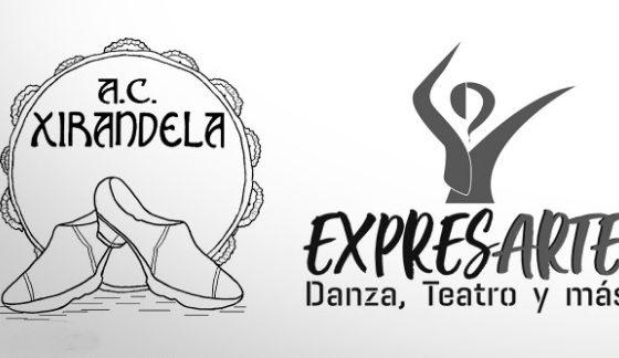 Baile gallego y bailes del mundo