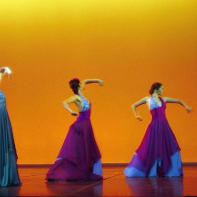 Carrera de danza y exámenes ACADE