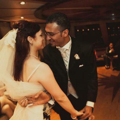 Baile para bodas