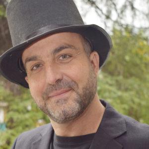 Jesús Sobrino