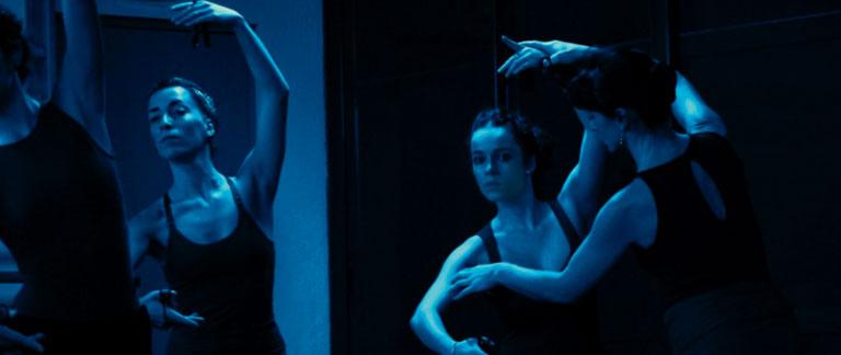 ACADE: Exámenes de danza