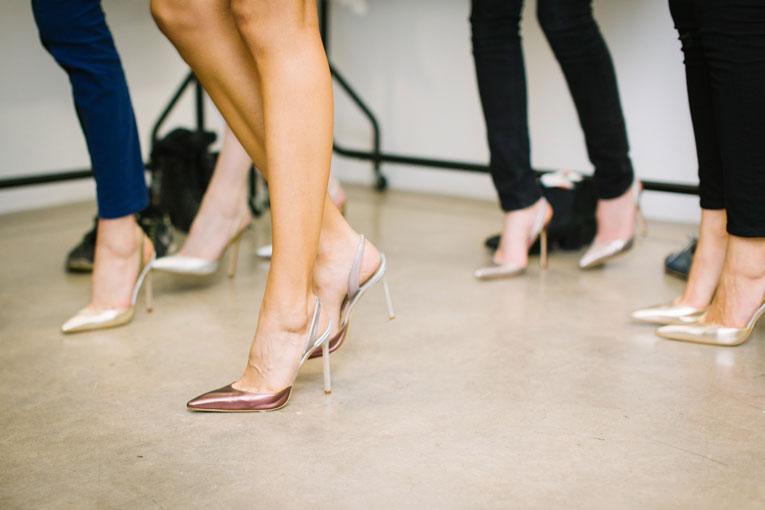 zapatos para bailar bachta