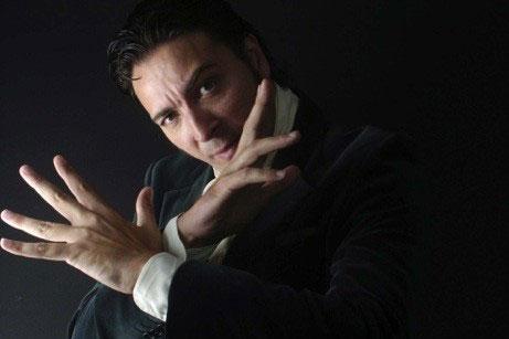 Cursillo de Flamenco con Antonio el Pipa