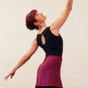 Ballet en agosto