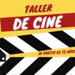 Taller de cine en Madrid