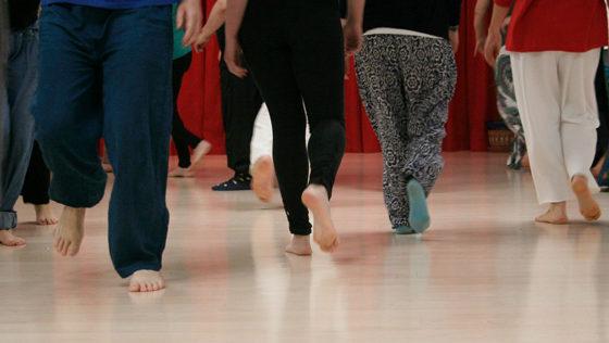 Bio danza