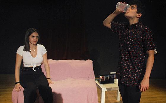 Clases de teatro para jóvenes en Madrid